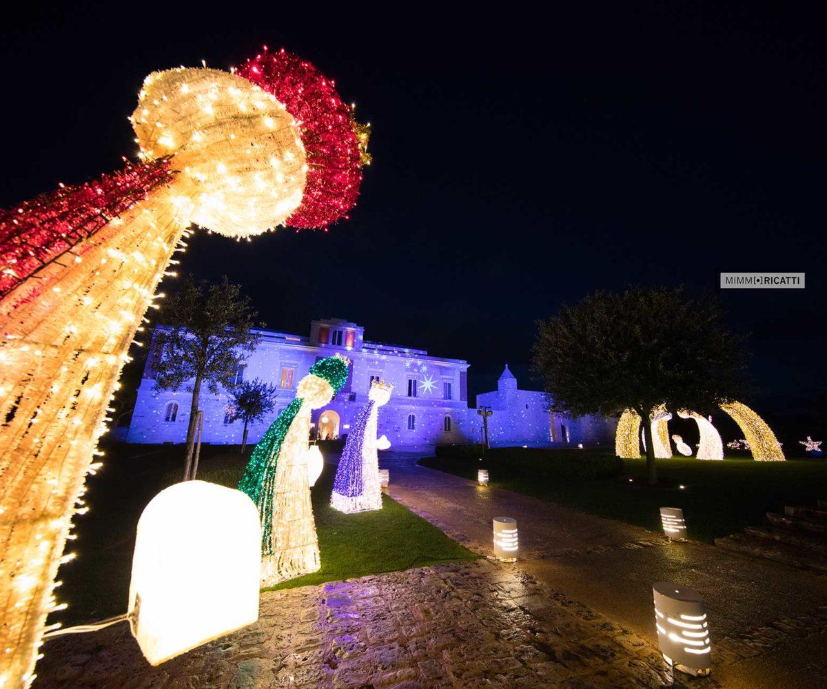 Matrimonio Natalizio Puglia : Atmosfera natalizia il santissimo il tuo matrimonio in puglia